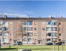 Apartment Hogenbanweg in Schiedam