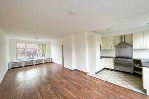 Te huur: Appartement Rotterdam De Quackstraat