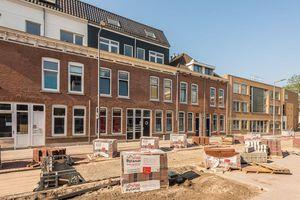 For rent: Apartment Rotterdam Bloklandstraat