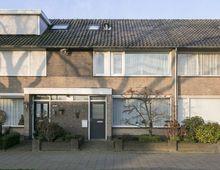 Huurwoning Noordzeelaan in Eindhoven