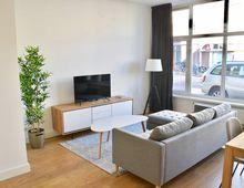 Apartment Stevinstraat in Den Haag