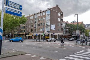 For rent: Apartment Rotterdam Meent