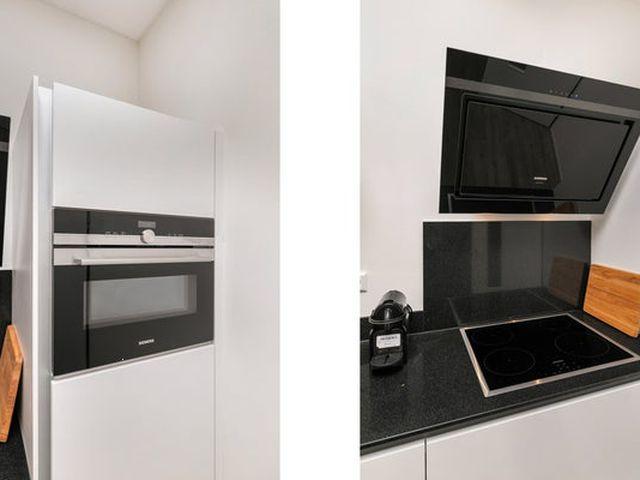 For rent: Apartment Amstelveen Maimonideslaan