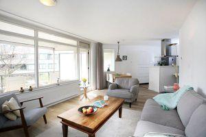 Te huur: Appartement Den Haag Burgemeester Patijnlaan