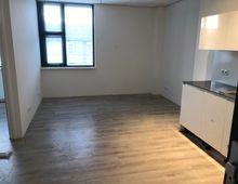 Apartment Capellastraat in Groningen