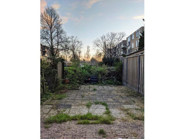 Te huur: Kamer Amsterdam Schalkwijkpad