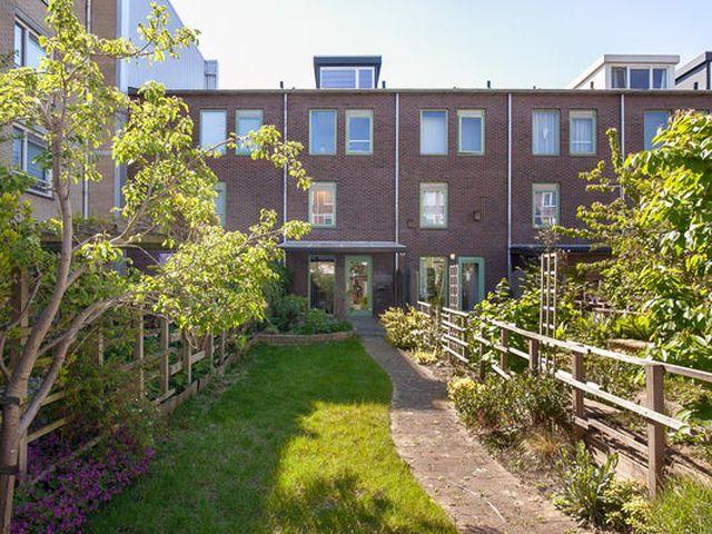 For rent: Room Rotterdam Frederikstraat