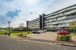 For rent: Apartment Nieuwegein Moerashoeve