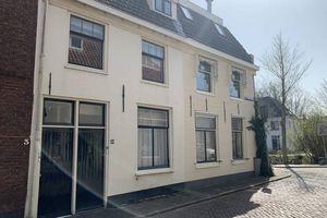 For rent: Apartment Weesp Kleine Plein