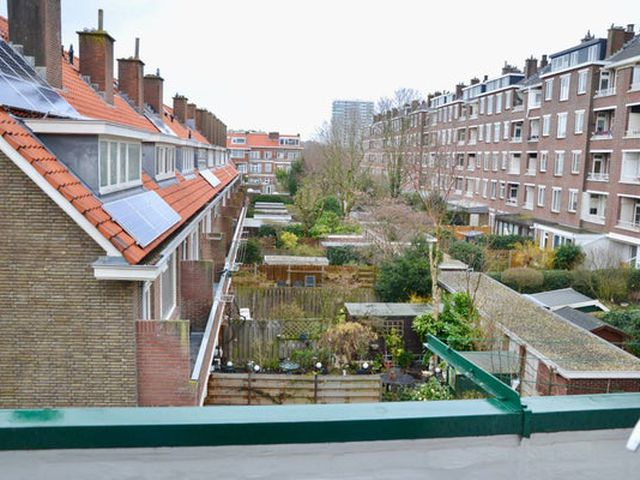 For rent: Apartment Den Haag Lobelialaan