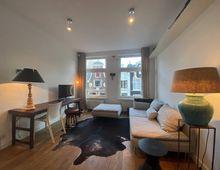 Appartement Utrechtsestraat in Amsterdam