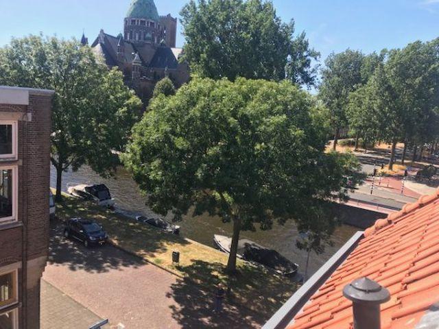 Te huur: Appartement Haarlem Cruquiusstraat