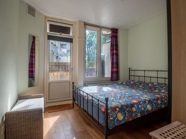 For rent: Apartment Amsterdam Postjeskade
