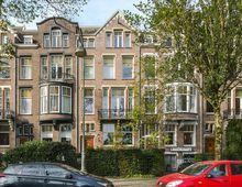 Huurwoning Valeriusplein in Amsterdam