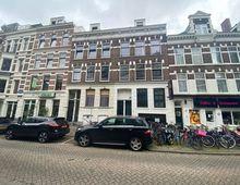 Appartement Diergaardesingel in Rotterdam