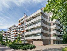 Appartement Mozartlaan in Breda