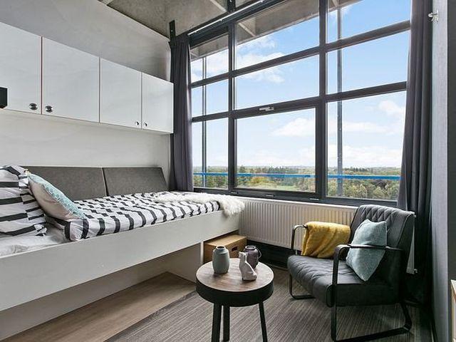 For rent: Apartment Enschede De Veldmaat