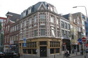 For rent: Apartment Den Haag Gedempte Gracht