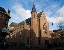 Apartment Paul Krugerstraat in Haarlem