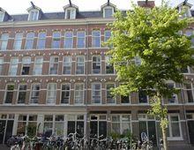 Apartment Van Hogendorpstraat in Amsterdam