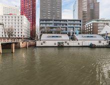Appartement Wijnbrugstraat in Rotterdam