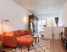 Apartment Wattbaan in Nieuwegein