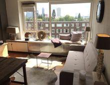 Appartement Stadhoudersplein in Rotterdam