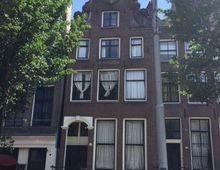 Appartement Nieuwezijds Voorburgwal in Amsterdam
