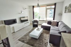 For rent: Apartment Amstelveen Newa