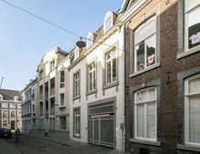 Appartement Witmakersstraat in Maastricht