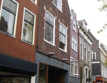 Apartment Wijnhaven in Delft