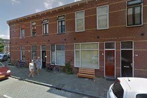 For rent: Room Utrecht Celebesstraat