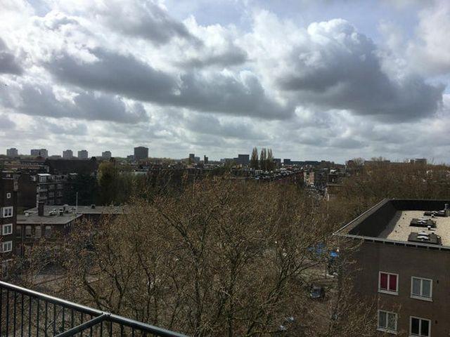 Te huur: Kamer Amsterdam Korte Geuzenstraat