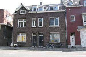 Te huur: Studio Maastricht Franciscus Romanusweg