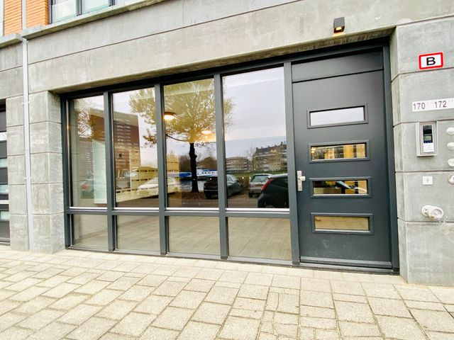 For rent: Apartment Rotterdam Coolhaven