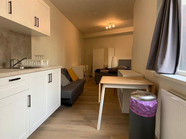 For rent: Studio Utrecht Hasebroekstraat