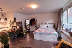 For rent: Apartment Tilburg Korvelseweg