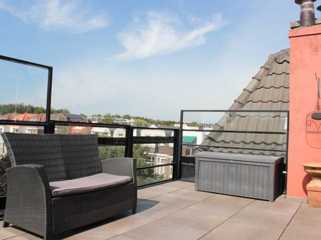 Te huur: Appartement Den Haag Rijklof van Goensstraat
