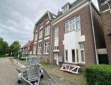 Apartment Spoorstraat in Leeuwarden