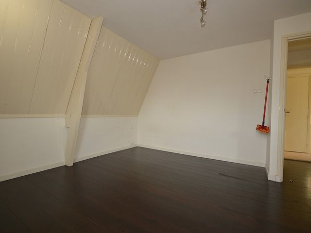 For rent: Studio Dordrecht Dubbeldamseweg Zuid