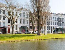 Appartement Mauritsweg in Rotterdam