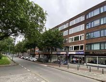Appartement Bergselaan in Rotterdam