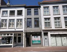 Kamer Boschstraat in Breda
