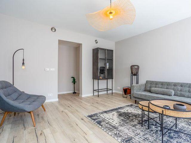 For rent: Apartment Den Haag Papestraat