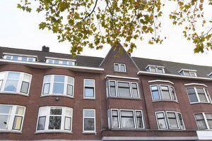 Te huur: Appartement Rotterdam Aelbrechtskade