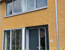 Huurwoning Mies Bouhuysstraat in Utrecht
