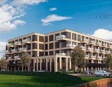 Apartment Grotenhuyshof in Purmerend