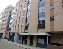 Appartement Van Leeuwenhoeklaan in Roosendaal