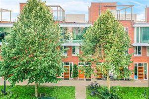 For rent: House Amsterdam Zwanebloemlaan