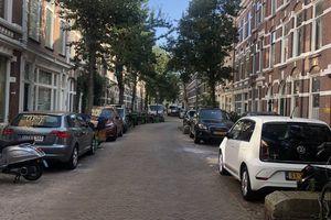 Te huur: Appartement Den Haag Obrechtstraat
